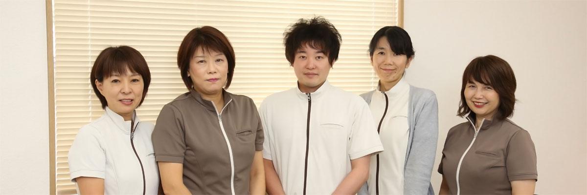 輝松会ケアプランセンター スタッフ