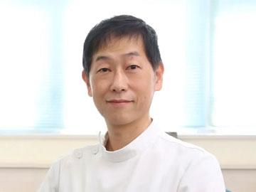 理事長 松尾 太郎